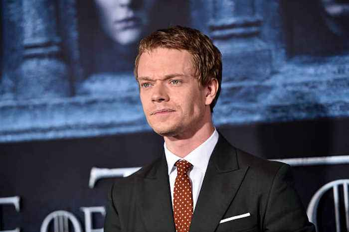 Alfie Allen pranked with early GoT demise