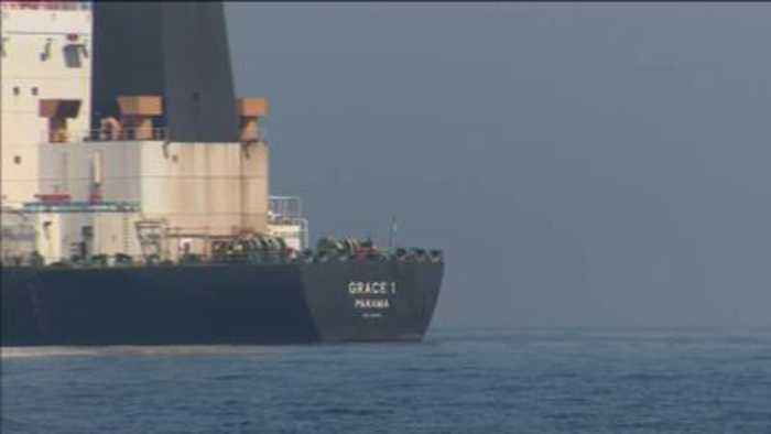 Gibraltar defies US and releases seized Iranian tanker