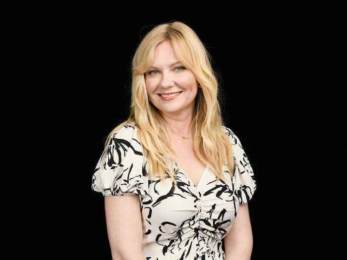 Kirsten Dunst Discusses 'On Becoming a God in Central Florida'