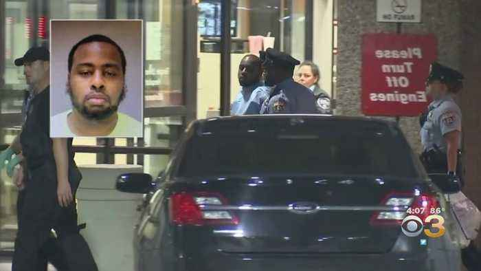 Philadelphia DA Reveals He Was Involved In Negotiations With Suspect To End Standoff
