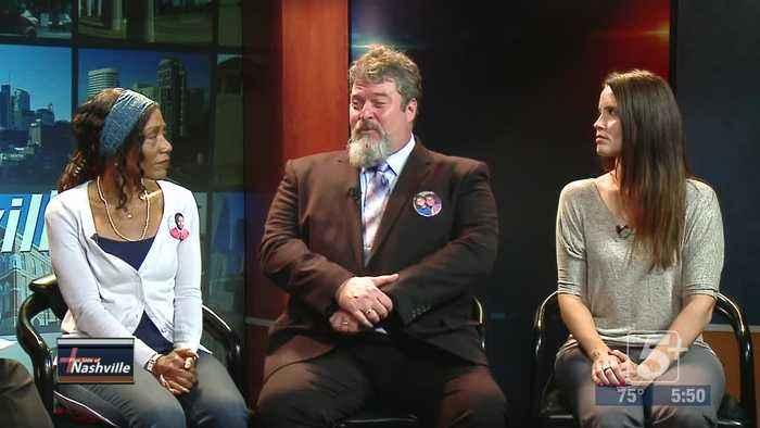 Plus Side of Nashville: The Compassionate Friends p3