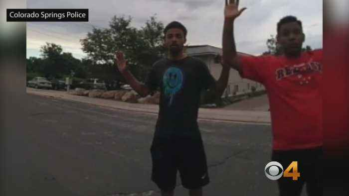 Police Release Officers' Body Cam Footage Of De'Von Bailey Shooting Death
