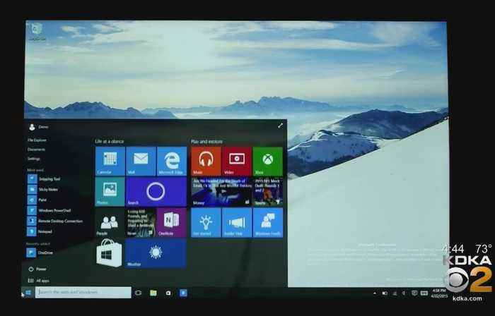 Microsoft Urges Windows 10 Users To Update Immediately