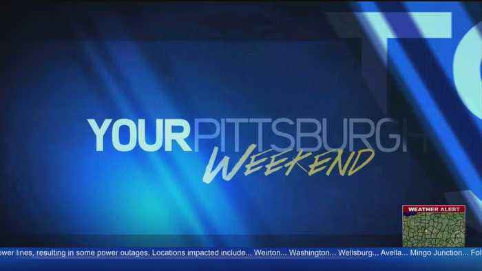 Your Pittsburgh Weekend (8/15)