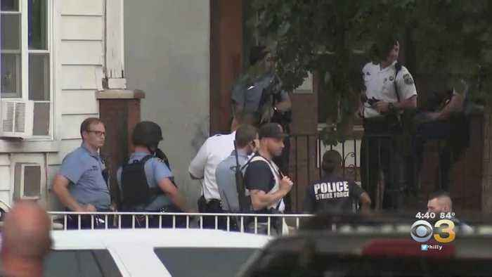 Hostage Negotiation Experts Detail How Delicate Work Plays Out After Philadelphia Police Shooting