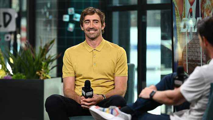 Lee Pace's Favorite Thing About Being In The Marvel Cinematic Universe