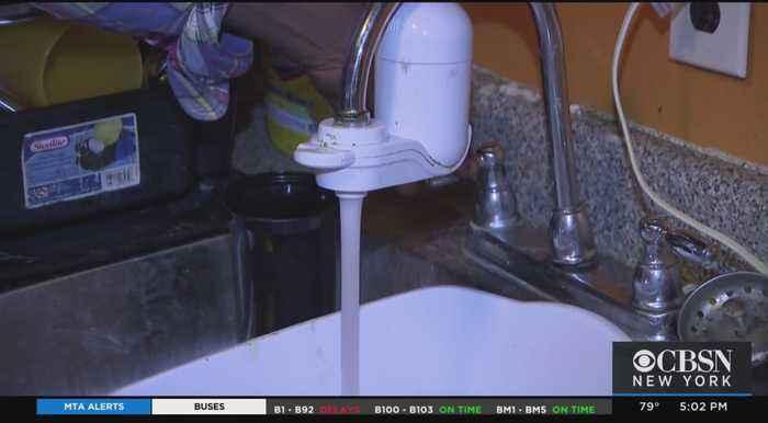 Newark Water Emergency Now In Court