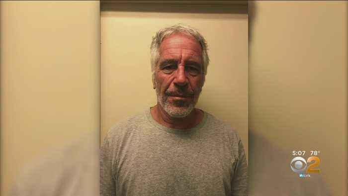Autopsy Finds Jeffrey Epstein Had Broken Neck