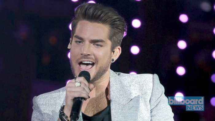 Adam Lambert Drops Track List and Sets Release Date for 'Velvet: Side A' EP | Billboard News