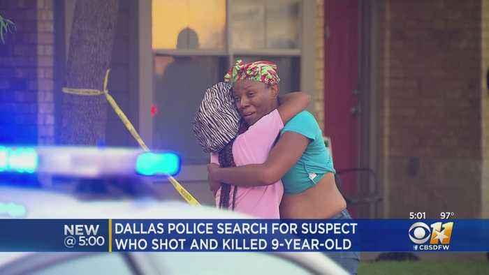 Police: Teen Rapper Enraged by Rival 'Dis' Track Shot Brandoniya Bennett, 9