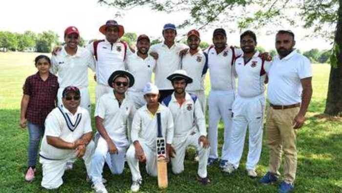 More than a game, Lehigh Valley Cricket Club