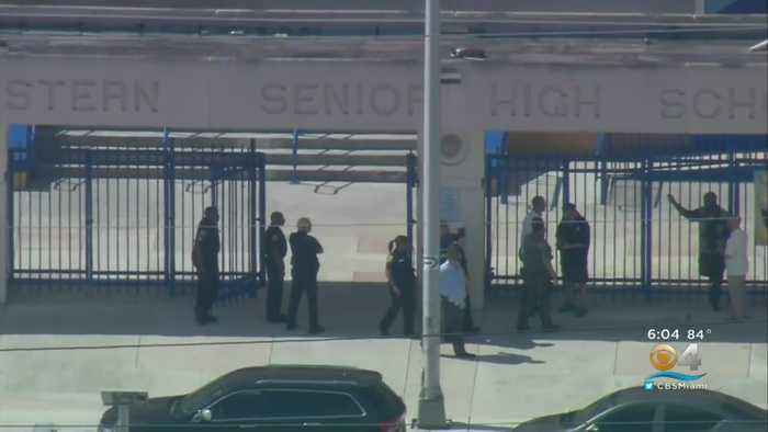 Multiple School Threats Made In Miami-Dade & Broward Counties