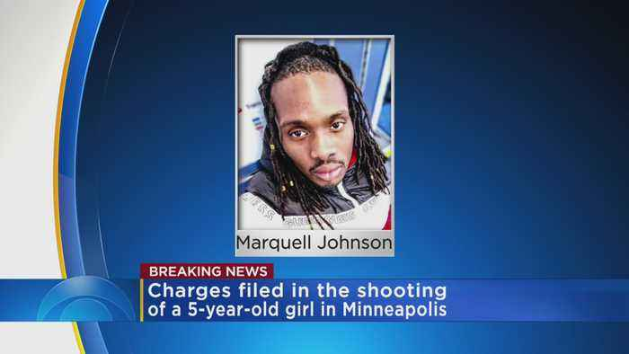 Man Arrested, Charged In Shooting That Injured Child