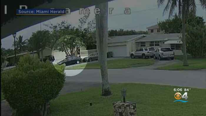 New Video Shows Norland Teacher Kameela Russell Entering Home Of Accused Killer On Day Of Murder