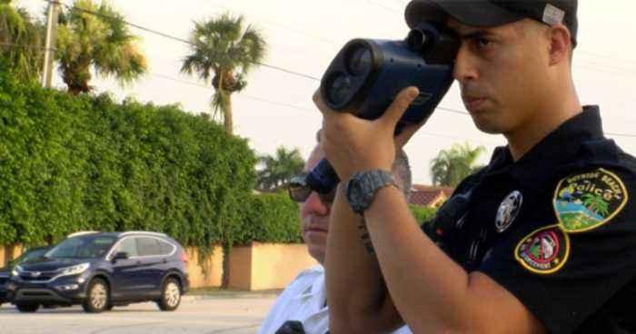 More than 100 school zone speeders ticketed this week in Boynton Beach