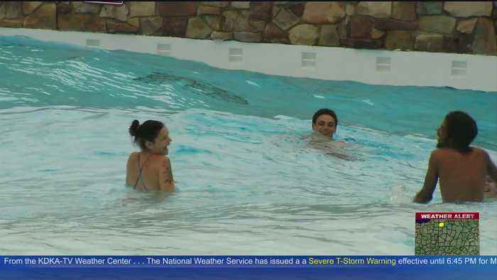 Allegheny County Parks Department Announces End Of Summer Swim Schedule