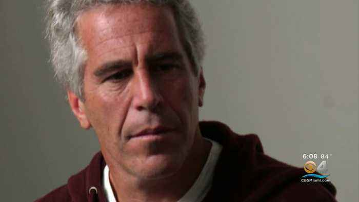Demands For Justice Continue As More Alleged Victims Of Jeffrey Epstein Speak Out