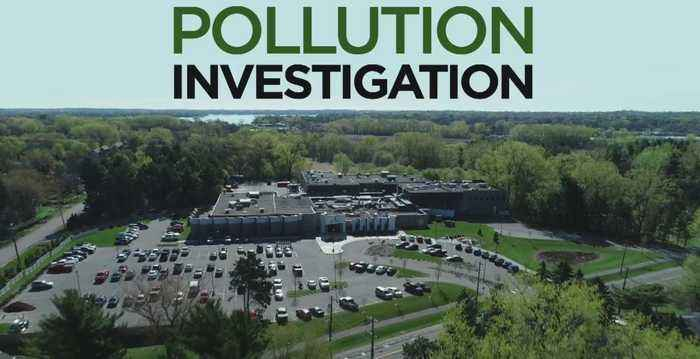 New Concerns Over Plant After Toxic Chemicals Found In Water, Soil