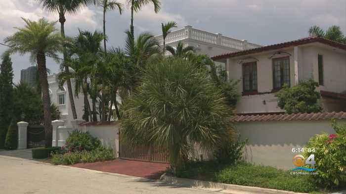 Quiet Neighborhood Again Under Spotlight After Shooting In Same Rental Home MMA Star Conor McGregor Was Arrested