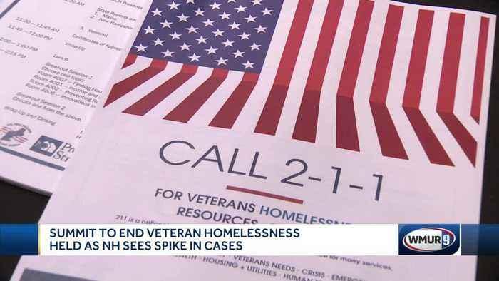 Programs aimed at ending veteran homelessness