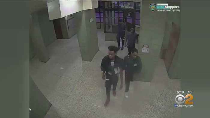 4 Arrested For Williamsburg Robberies, Suspected Hate Crimes