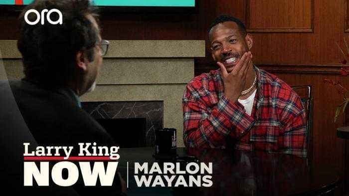 'It's something we all want to do': Marlon Wayans clears up 'White Chicks' sequel rumors