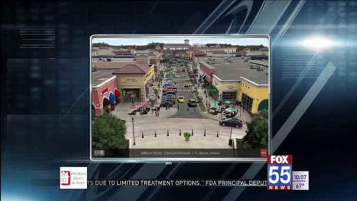 RED begins multi-million redevelopment at Jefferson Pointe