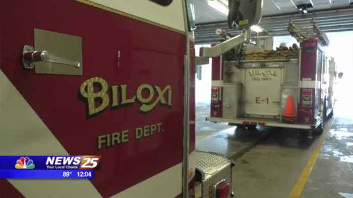 New push for Biloxi firefighters