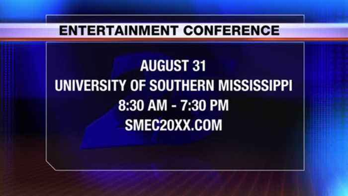 Southern Mississippi Entertainment Conference