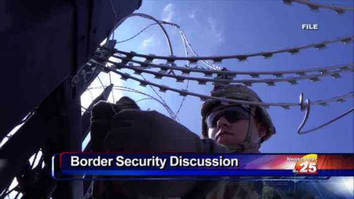 Border Security Discussion