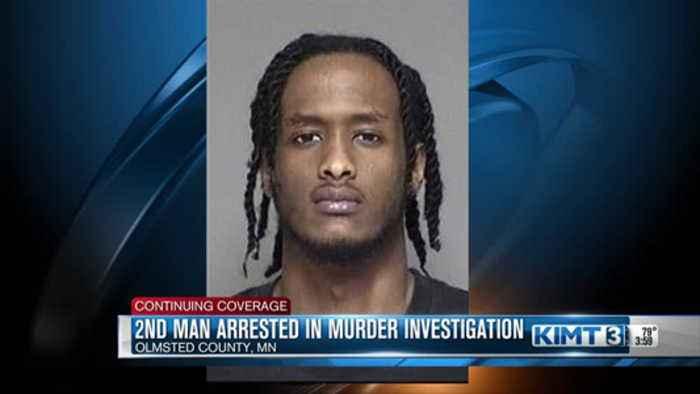 Rochester Murder Investigation