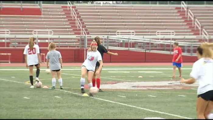 Wilson Girls' Soccer Season Preview