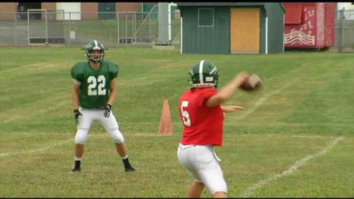 Twin Valley Football Season Preview