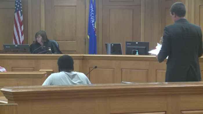 La Crosse man sentenced for beating up ex-girlfriend