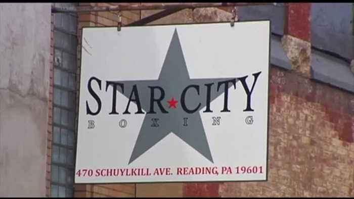 Star City Boxing y sue evento comunitario