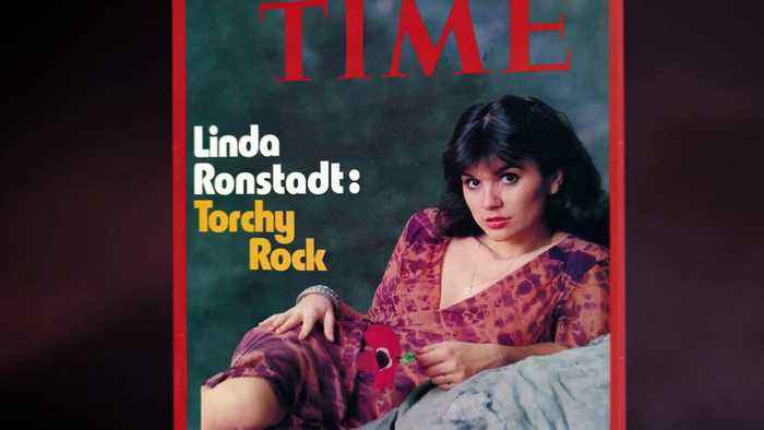 Linda Ronstadt The Sound of My Voice  Movie