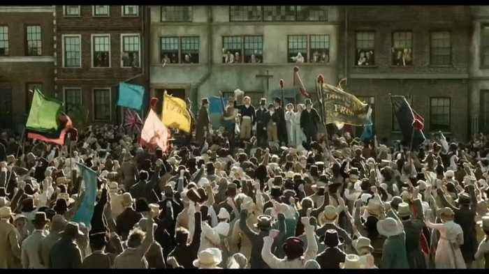 Peterloo Massacre in Manchester remembered 200 years on