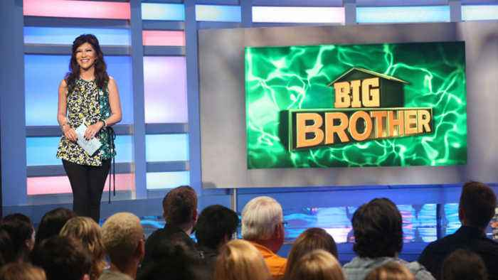 Julie Chen Moonves Interviews BB21's Latest Evicted Houseguest