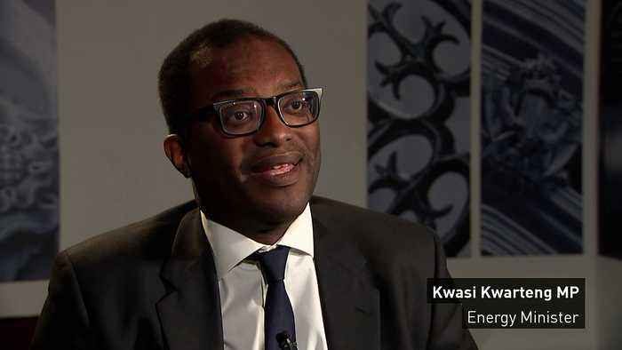 Kwarteng: Idea of Corbyn as PM is 'ridiculous'