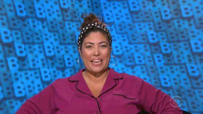Big Brother - Episode 24 (Preview)