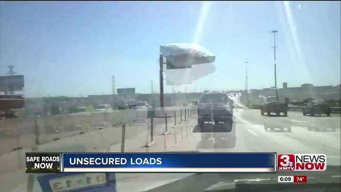 The Dangers of Unsecured Loads