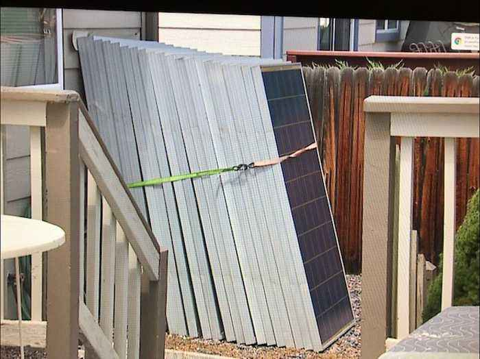 Jeffco homeowner says Tesla dragging its feet re-installing solar panels following roof repair