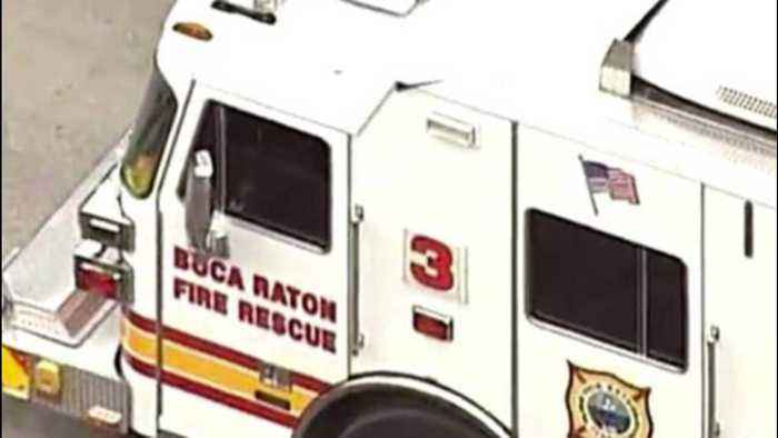 Man drowns while swimming near boat off Boca Raton