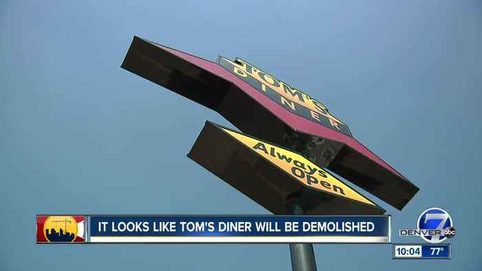 Tom's Diner won't become a historic landmark after group withdraws application