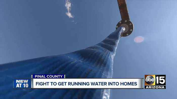 San Tan Valley community fights for years to get direct water service