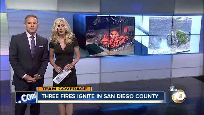 10News at 11pm Top Stories