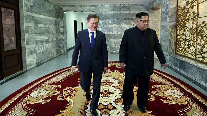 North Korea Rejects Further Peace Talks With South Korea
