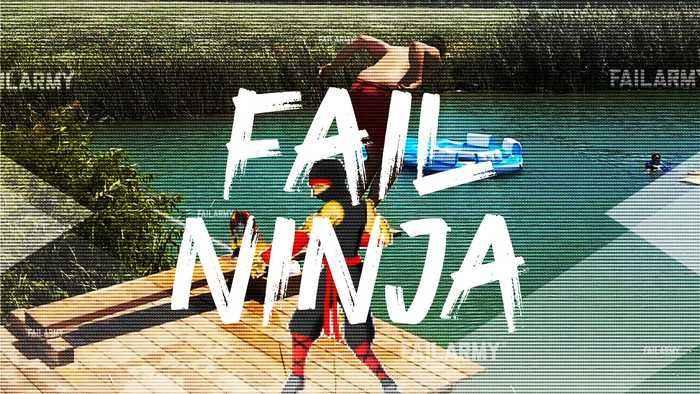 Fail Ninja