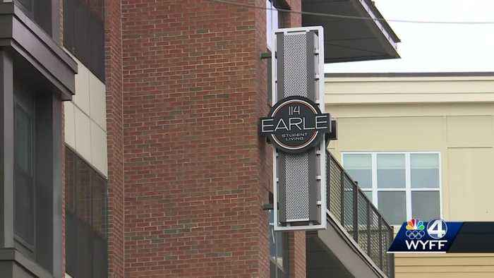 Students told to vacate downtown Clemson apartment over safety concerns