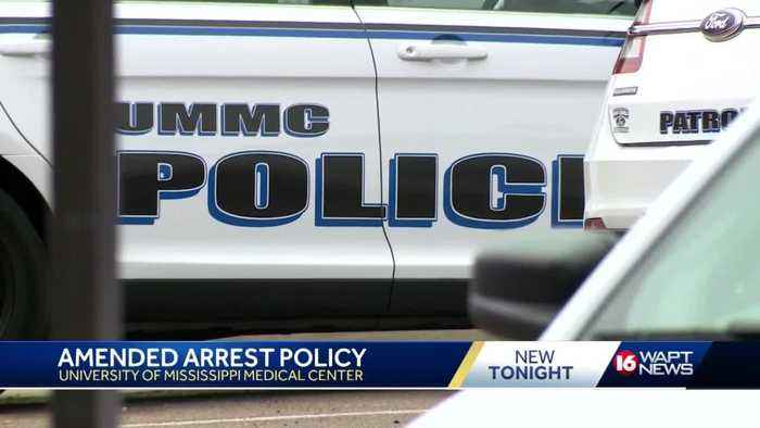 UMMC reaches agreement on misdemeanor arrests